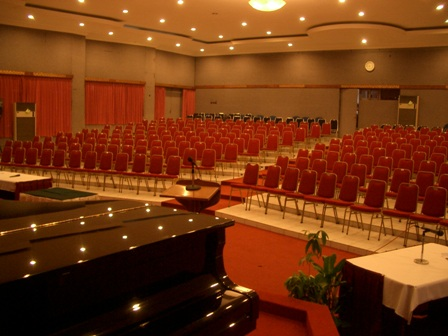 Product picture Concert room
